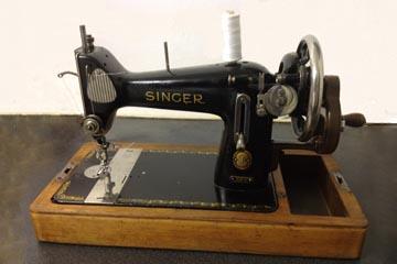 Haid und neu vintage german sewing machines for Maschinenbau offenbach