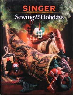 Sewing For The Holidays