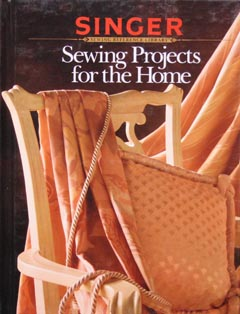 Singer Sewing Books For Sale Singer Reference Library