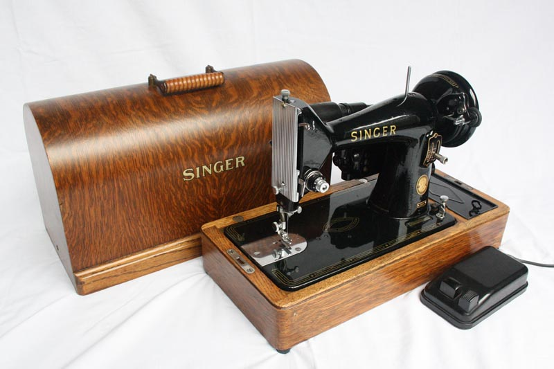 For Sale 40K Singer Electric Sewing Machine With Reverse Adorable Singer Sewing Machine 99k Price