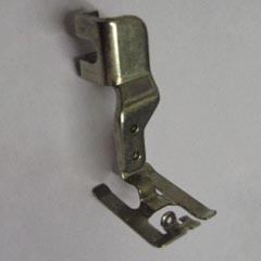 Hinged Slant Foot