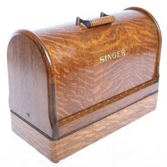 Bentwood Case