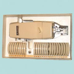 Singer Monogrammer (appareil à dessiner des monogrammes) Ge171256-240