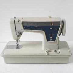 Singer sewing machine photo gallery to identify models for Machine a coudre 784