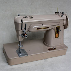 singer sewing machine photo gallery to identify models. Black Bedroom Furniture Sets. Home Design Ideas