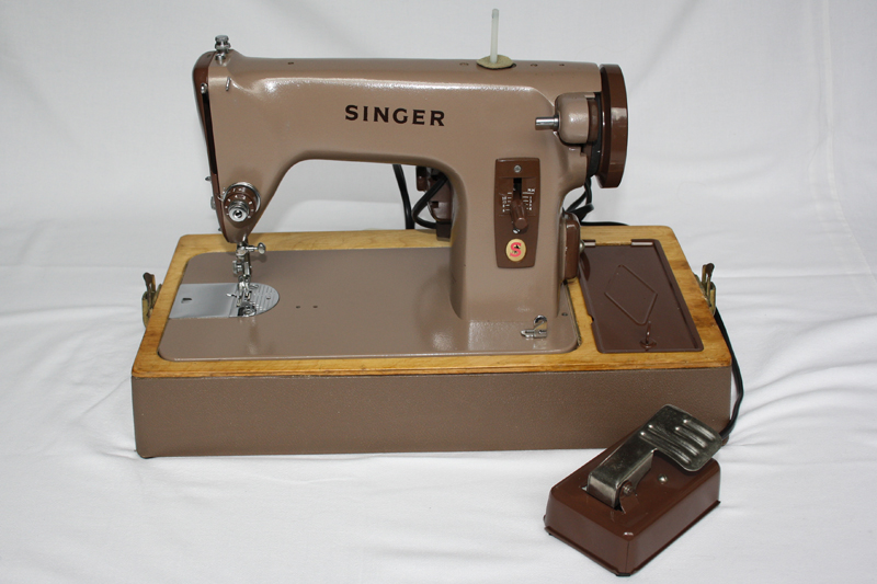 singer sewing machine electric