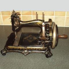 puritan sewing machine for sale