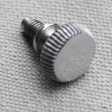 Faceplate Screw