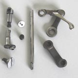 Needlebar Assembly